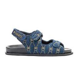 PIN*KO BLACK одежда сумки, обувь и аксы лето 2022 — Обувь и носки