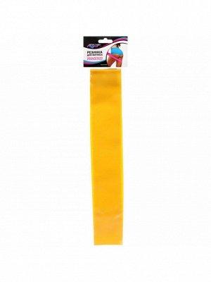 Резинка для фитнеса 0,7х5х30 см (до 12 кг) / Эспандер