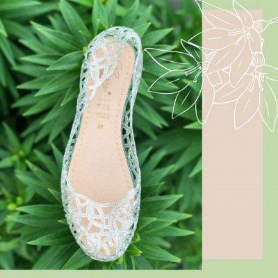 Твой гардероб с быстрой доставкой! И большим и маленьким — Женская обувь, резиновая и ЭВА