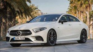 Ковры салонные LUX 3D Mercedes-Benz GLS-Class 2 поколение, X167 (04.2019 - н.в.)