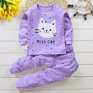 Пижама для девочки без выбора