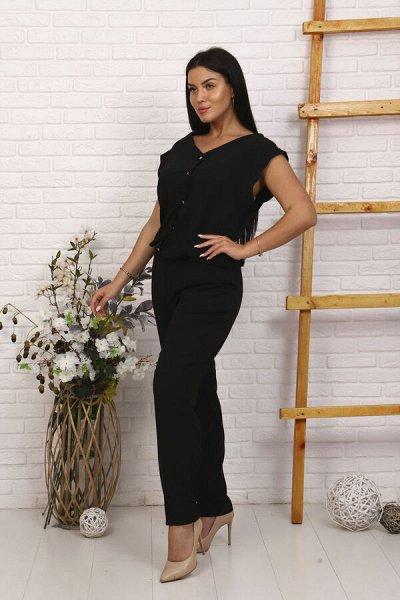 Натали™ - Самая популярная коллекция домашней одежды НОВИНКИ — Комбинезоны