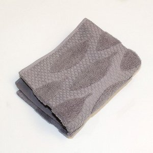 Полотенце кухонное махровое, art.007-112