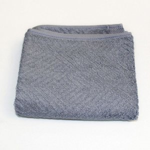 Полотенце кухонное махровое, art.007-114