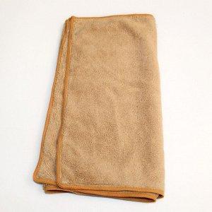 Полотенце кухонное махровое, art.007-124