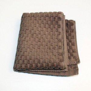 Полотенце кухонное махровое, art.007-133