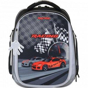 Рюкзак школьный MagTaller ?nni, Racing, 40720-09