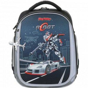 Рюкзак школьный MagTaller ?nni, Robot, 40720-07