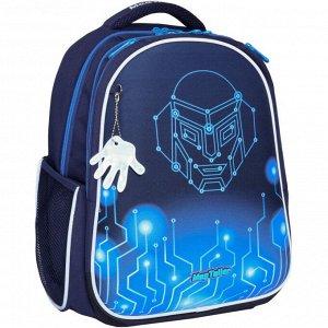 Рюкзак школьный MagTaller Stoody II, Robo, 40819-37