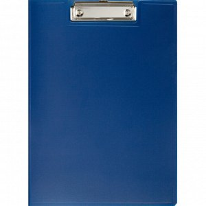 Папка-планшет с крышкой А4 Attache 0,5 мм