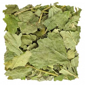 Смородина чёрная, лист 100 г