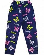Лосины для девочки Butterfly