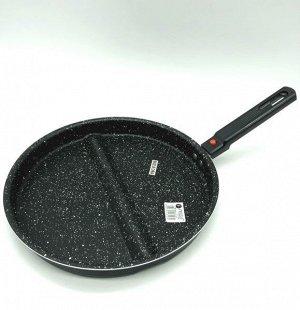 Сковорода блинная FESSLE съемная ручка,диаметр 28 см