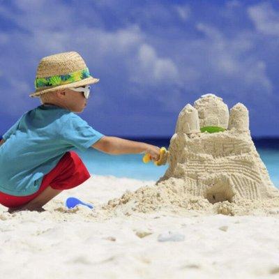 Все для летнего отдыха! Товары для кемпинга. Акция — 🐠 Игры в песочнице
