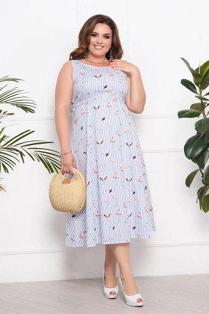 Платье Z92557