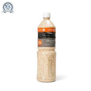 Соус Кунжутный  ASA  в пластиковой бутылке 1л