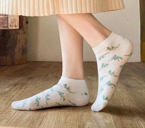 Носки женские короткие/1пара