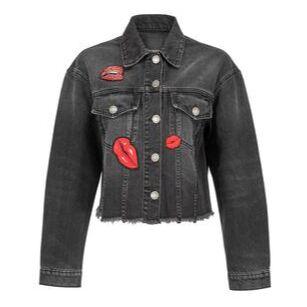 PIN*KO BLACK одежда сумки, обувь и аксы лето 2022 — Джинсовая коллекция