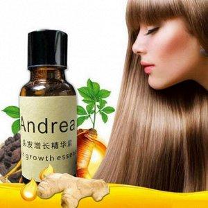 Сыворотка-лосьон для роста волос Andrea Hair Essence 20 мл (0424)