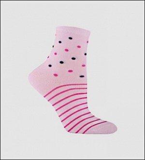 Носки детские светло-розовый