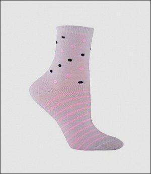 Носки детские светло-серый
