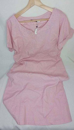 Платье Замеры - на Ог до 118 см, длина 104 см