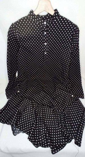 Платье На Ог 92 см, длина 105 см