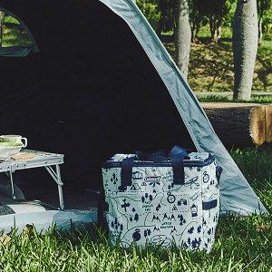 Термосумка Coleman Daily Cooler Camping 2000033433 (30л)