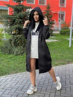 Куртка Ткань Плащовка на подкладе