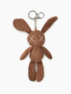 Игрушка мягкая LUCKY BUNNY/brown
