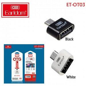 Переходник с USB на Micro USB OTG