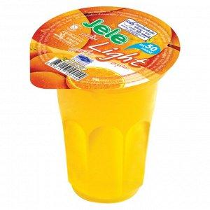 Желе JELE LIGHT FRESSHY (Апельсин), 125 гр