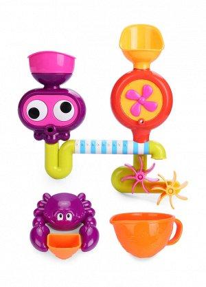 Набор игрушек для ванной EUREKA