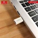 Переходник с Type-C на USB OTG