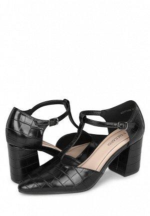 Туфли женские K0825PH-1