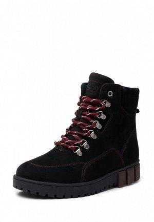 Ботинки женские зимние F830-0751
