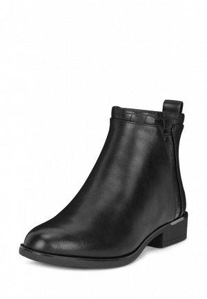 Ботинки женские демисезонные K0722MH-6