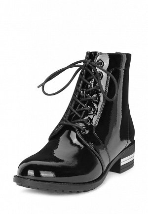 Ботинки женские демисезонные K0413MH-12B