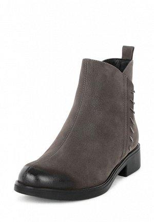 Ботинки женские демисезонные K0720MH-6B