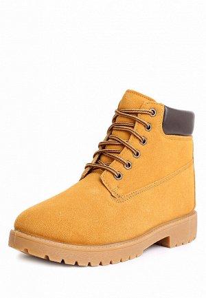 Ботинки женские зимние WB1688K18