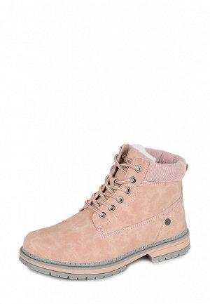 Ботинки женские зимние WB19AW-194A