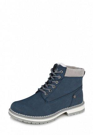 Ботинки женские зимние WB19AW-194B