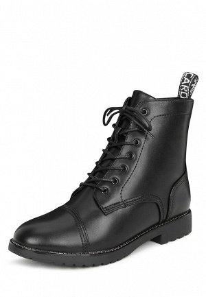 Ботинки женские демисезонные K0572MH-2