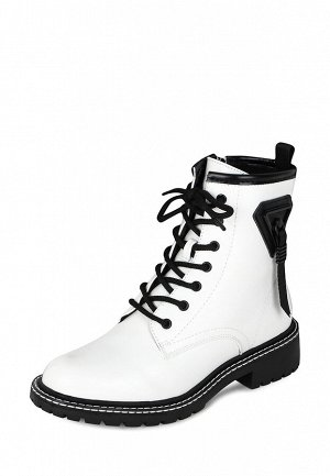 Ботинки женские демисезонные JX21W-113-1A
