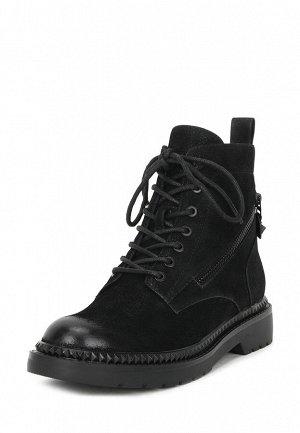 Ботинки женские демисезонные K0691MH-3A