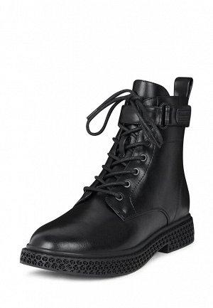 Ботинки женские демисезонные K0732MH-5