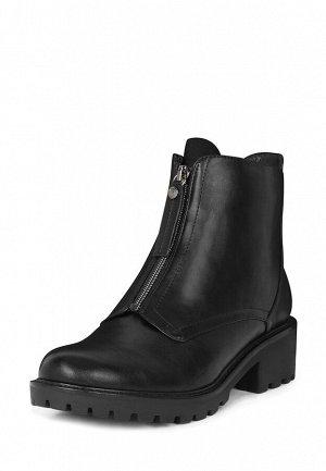 Ботинки женские демисезонные K0411MH-10
