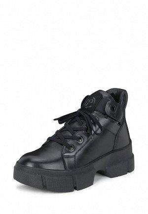 Ботинки женские демисезонные JX21W-431-2A