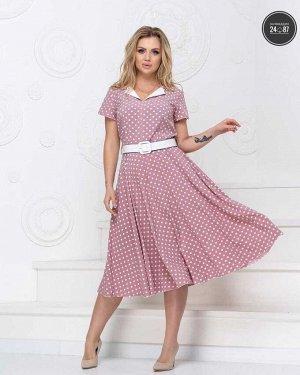 Платье женское Ткань софт