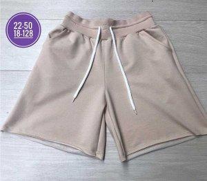 Шорты женские Ткань Хлопок Пр-во Китай
